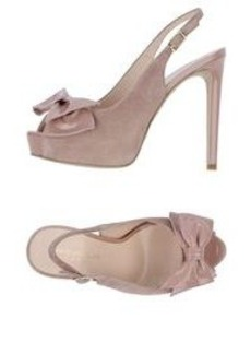 VINCENZO PELUSO - Sandals