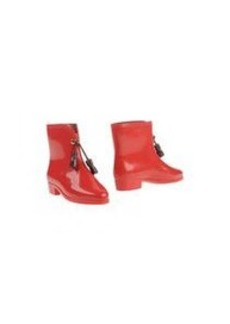 VIVIENNE WESTWOOD ANGLOMANIA + MELISSA - Ankle boot
