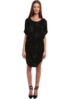 Vivienne Westwood Anglomania Christo Jersey Dress