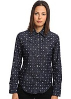 Vivienne Westwood Anglomania Cowboy Shirt