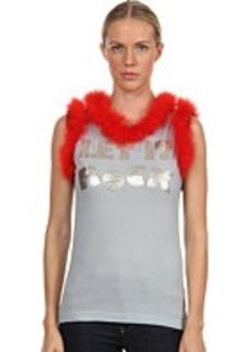 Vivienne Westwood Anglomania Let It Rock T-Shirt