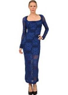 Vivienne Westwood Anglomania L/S Liz Dress