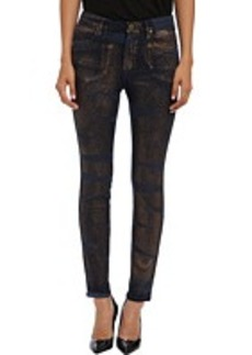 Vivienne Westwood Anglomania Monroe Jeggings