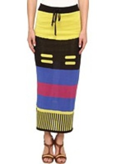 Vivienne Westwood Anglomania Pipe Skirt