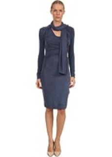Vivienne Westwood Anglomania Totsi Scarf Dress