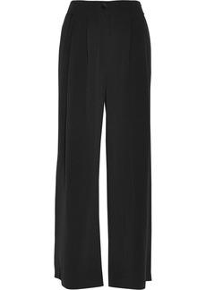 Vivienne Westwood Red Label Crepe high-rise wide-leg pants