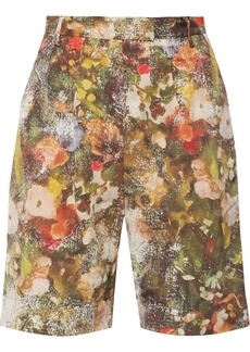 Vivienne Westwood Red Label Floral-print shorts