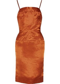 Vivienne Westwood Red Label Satin dress