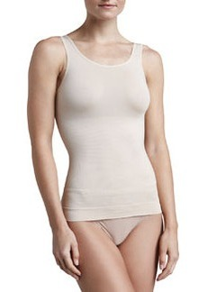Cool Definition Moisture-Wicking Tank, Nude   Cool Definition Moisture-Wicking Tank, Nude