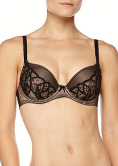 Simply Sultry Lace Contour Bra   Simply Sultry Lace Contour Bra