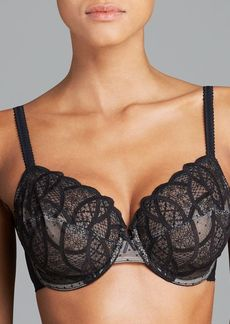 Wacoal Bra - Simply Sultry Unlined Underwire #850279