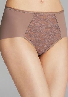 Wacoal Briefs - Lace Finesse #844201