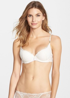 Wacoal 'Marquise' Underwire Plunge Push-Up Bra