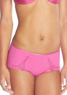 Wacoal 'Sensibility' Embroidered Briefs