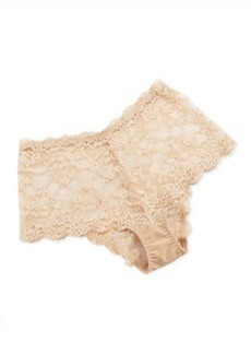 Wacoal Supporting Role Lace Briefs