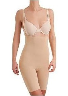Wacoal Try A Little Slenderness Firm Control Mid-Thigh Shaper