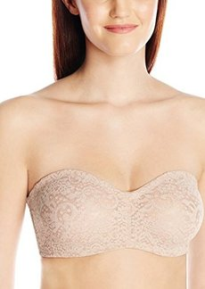 Wacoal Women's Halo Convertible Strapless Bra