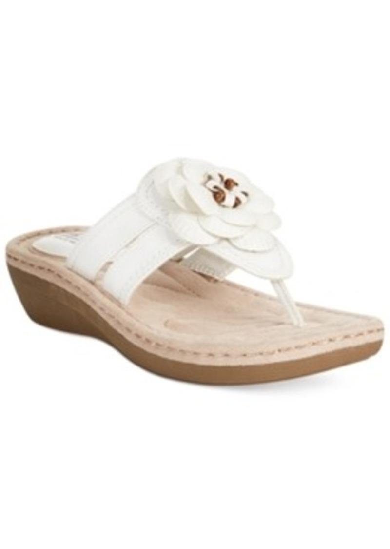 White Mountain Shoes Macy