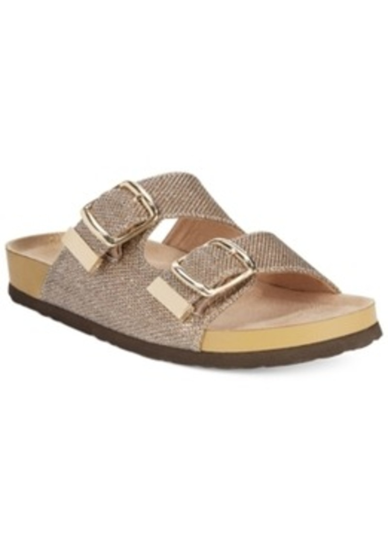 White Mountain Shoes Mules