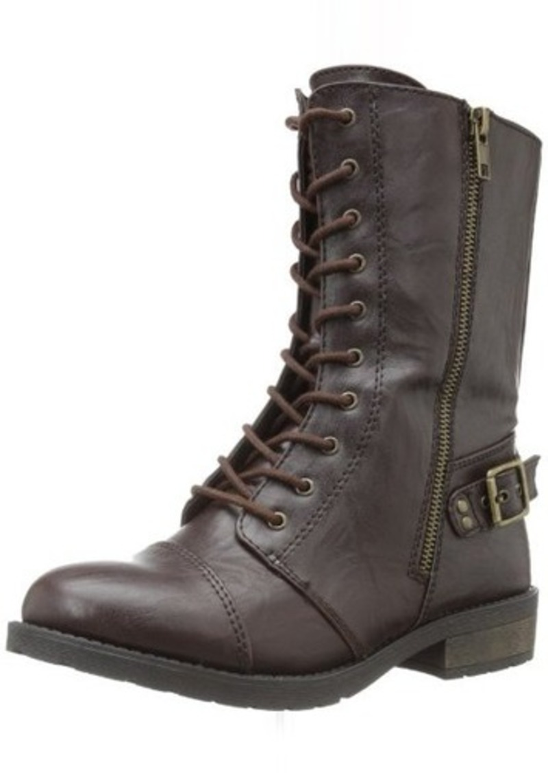 whit white mountain s furlough combat boot shoes