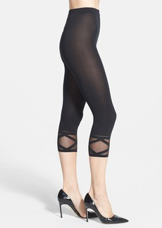 Wolford 'Bella' Capri Leggings
