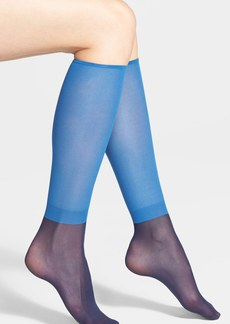Wolford 'Colora' Socks