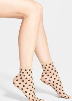 Wolford 'Leonie' Socks