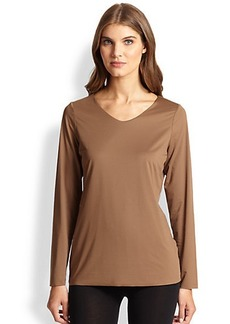 Wolford Long-Sleeve Pullover