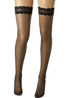 Wolford Natale Stay-Up