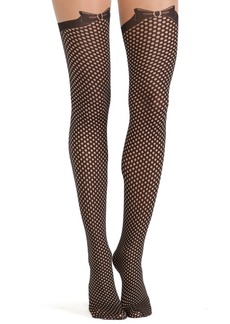 Wolford Olivia Tights in Black