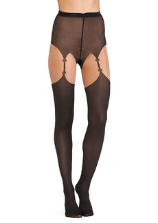 Wolford Shania Tights in Black