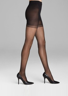 Wolford Synergy 20 Control Top Push-Up Tights
