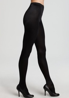 Wolford Tights - Satin De Luxe #011415