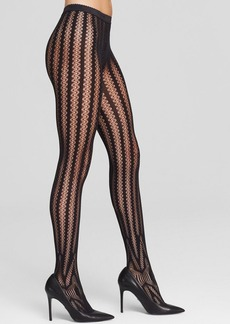 Wolford Trocadero Tights