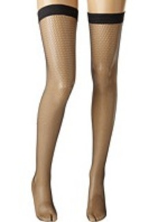 Wolford Zehra Stay-Up