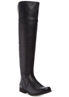 XOXO Bardot Over-the-Knee Boots