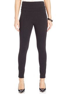 XOXO High-Waist Leggings