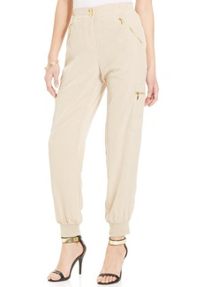 XOXO Juniors' Banded Cargo Pants