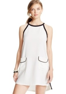 Xoxo Juniors' Contrast High-Low Hem Dress