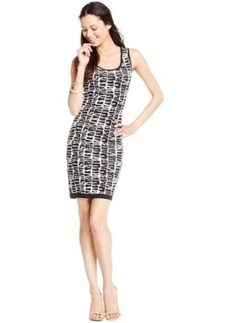 Xoxo Juniors' Jacquard Tank Dress