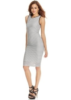 Xoxo Juniors' Patterned Bodycon Dress
