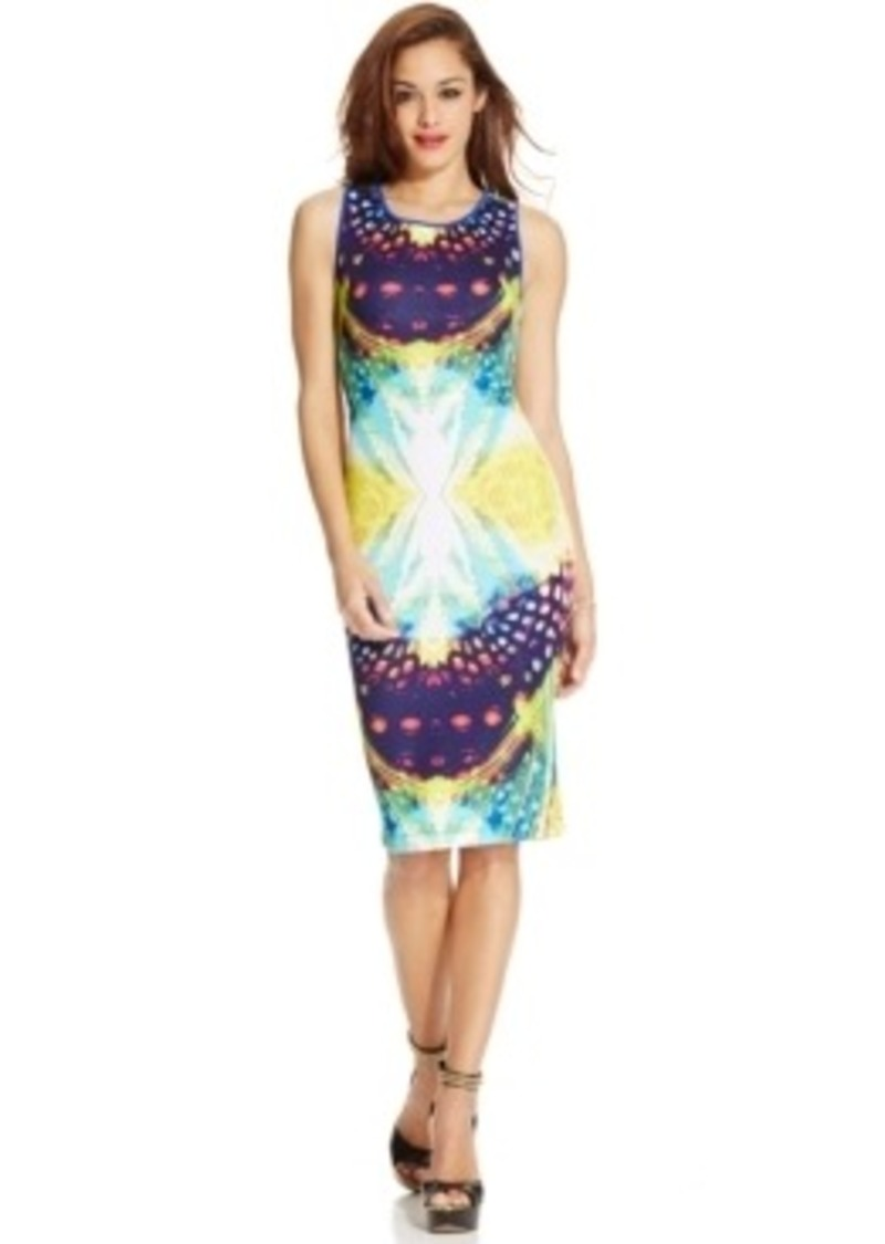 Galerry sheath dress for juniors