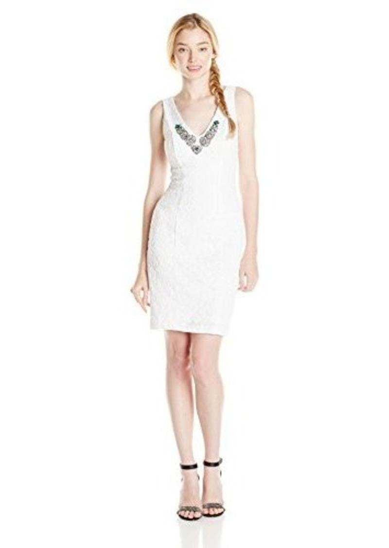 XOXO XOXO Juniors Sleeveless Popover Dress with