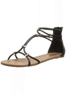 XOXO Women's Gemini Gladiator Sandal