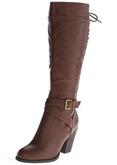 XOXO Women's Kittie Harness Boot