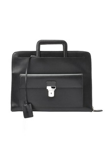 Guaranteed Authentic Pre-Owned Yves Saint Laurent Briefcase
