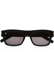 Saint Laurent Bold 3 square-frame sunglasses