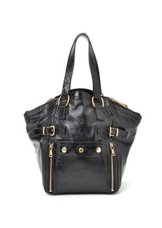 Yves Saint Laurent Pre-Owned: Downtown Tote Bag