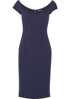 Zac Posen Crepe dress